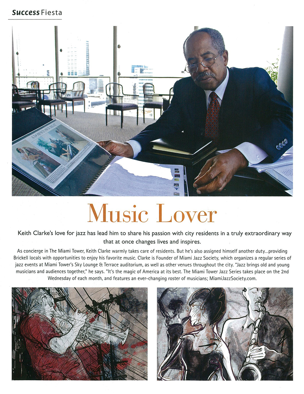 Brickell Magazine April 2013 article