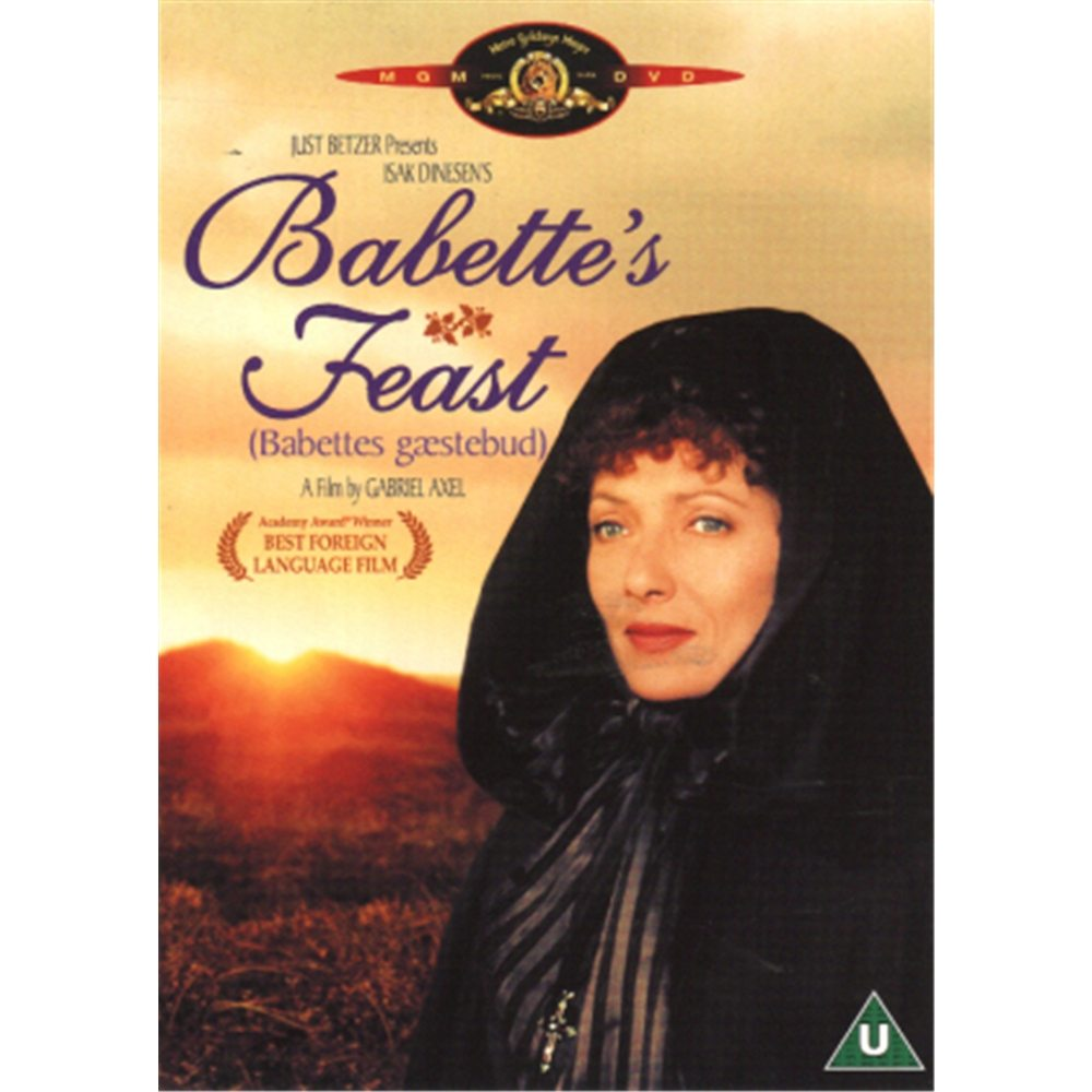 babettes feast Babette's feast from the story by isak dinesen aka karen blixen (out of africa.