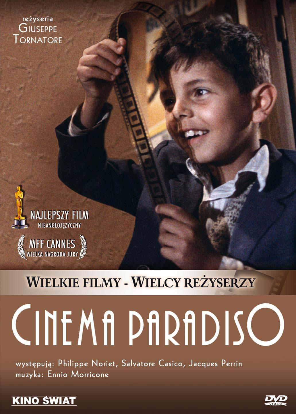"""ახალი კინოთეატრი """"პარადიზო"""" Cinema Paradiso Новый кинотеатр Парадизо"""