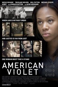 Film Night: American Violet @ African Heritage Cultural Arts Center | Miami | Florida | United States