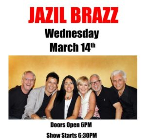 Jazil Brazz @ Olympia Theater | Miami | Florida | United States